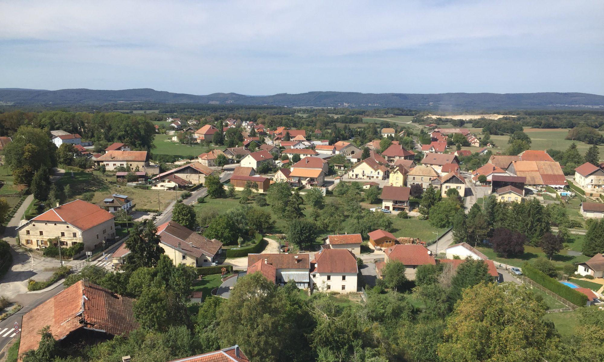 GONSANS (Doubs)